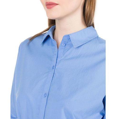 Vero Moda Grace Koszula Niebieski XS, kolor niebieski