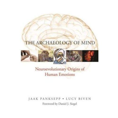 The Archaeology Of Mind : Neuroevolutionary Origins Of Human Emotion (9780393705317)