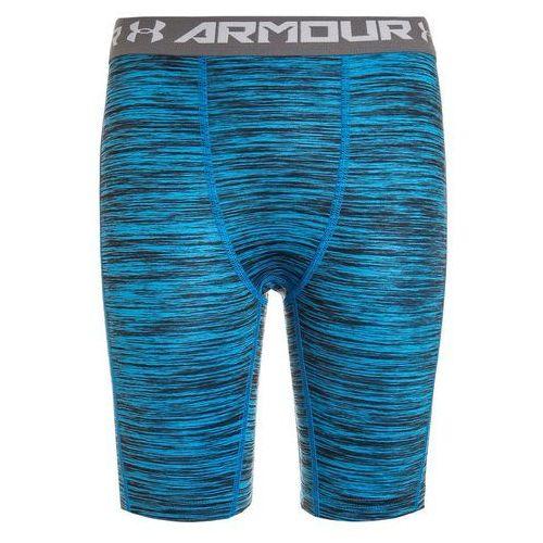 Under Armour Legginsy electric blue/graphite/reflective - oferta [557f2a769701f72f]