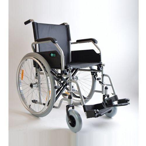 Wózek inwalidzki stalowy cruiser 1 rf-1 marki Reha fund