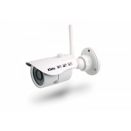 Xblitz ip wifi force kamera zewnętrzna (5902479670911)
