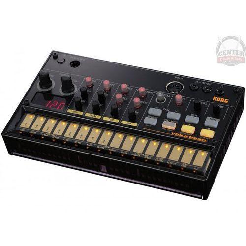 KORG VOLCA BEATS analogowy automat perkusyjny