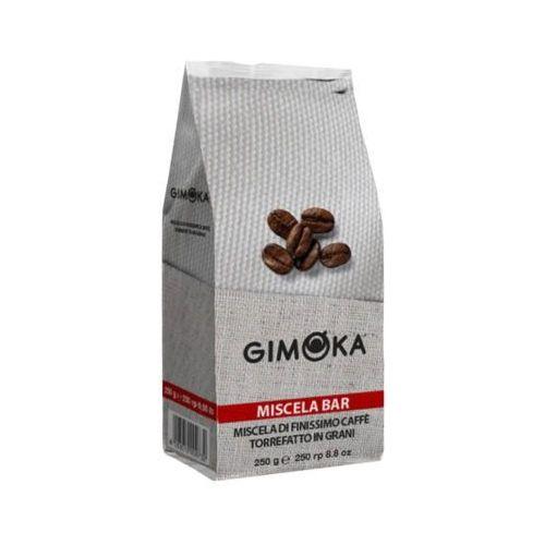 GIMOKA 250g Miscela Bar Kawa ziarnista