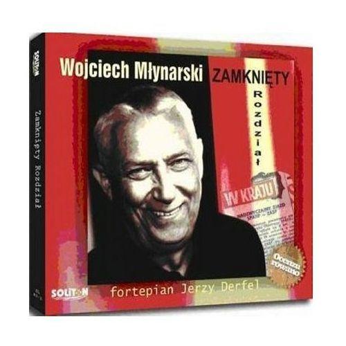 Młynarski, Wojciech - Zamknięty Rozdział, SL 083-2