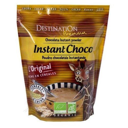 Destination Czekolada instant 32% kakao 400g - - eko (3700110006844)