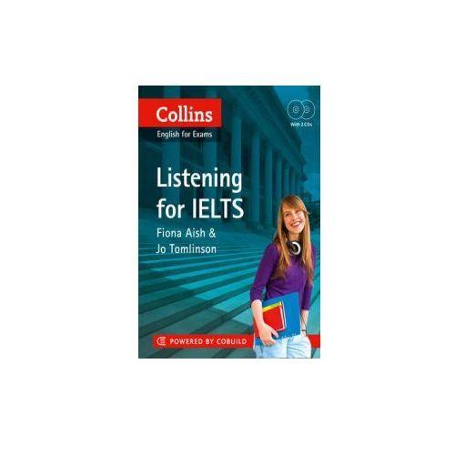 IELTS Listening : IELTS 5-6+ (B1+) (2011)