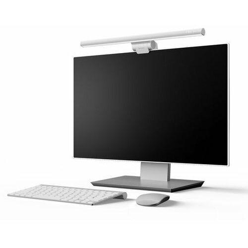 Baseus i-wok Series   Lampka biurkowa do komputera monitora LED regulowana (6953156227002)