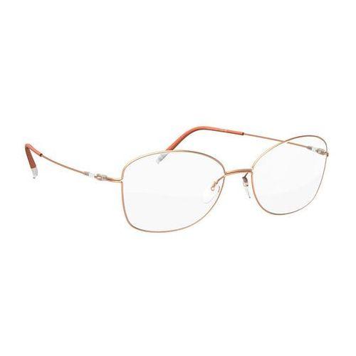 Okulary korekcyjne 4553 3530 marki Silhouette