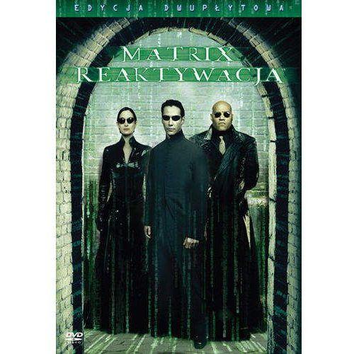 Galapagos Matrix reaktywacja (2 dvd) premium collection (płyta dvd) (7321909286481)