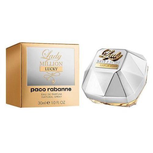 Paco Rabanne Lady Million Lucky Woman 30ml EdP