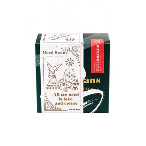 Kawa kolumbia cauca balsalito 250g marki Hard beans