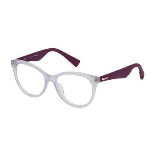 Okulary korekcyjne vpl413 sparkle 4 09pd marki Police