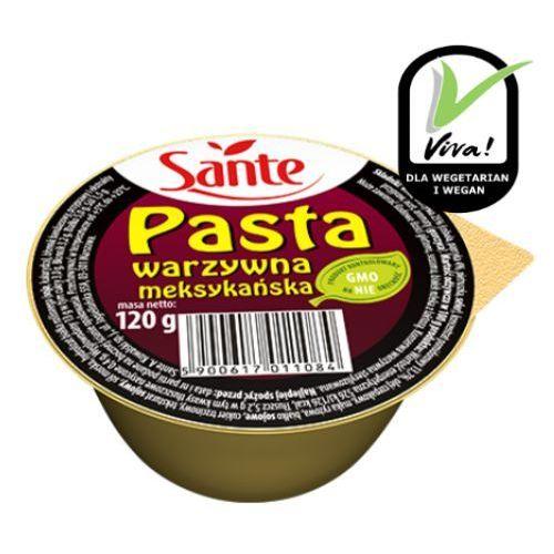 Sante Pasta warzywna meksykańska 120 g