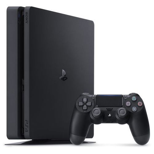 PlayStation 4 Slim 1TB marki Sony - konsola