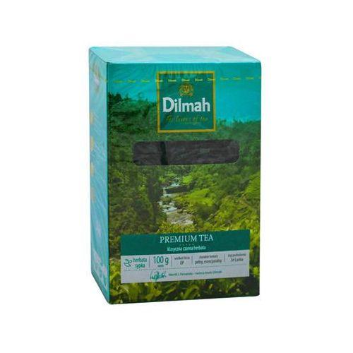Dilmah Herbata liść. premium tea 100g.