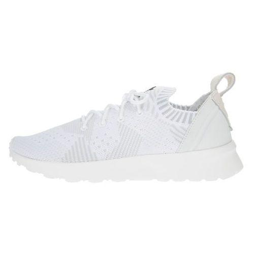 originals zx flux adv virtue primeknit sneakers biały 40 2/3, Adidas