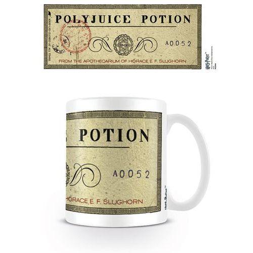 Kubek ceramiczny harry potter (polyjuice potion) marki Pyramid international