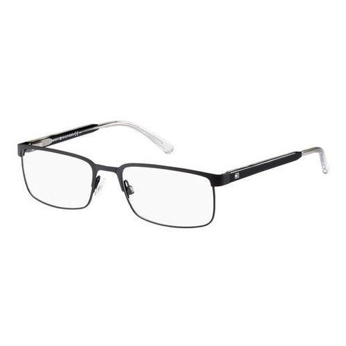 Okulary korekcyjne th 1235 fsw marki Tommy hilfiger