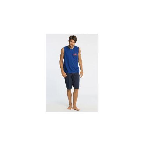 - Piżama Embajador - 339429, produkt marki Atlantic