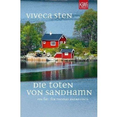 Die Toten von Sandhamn (9783462044942)