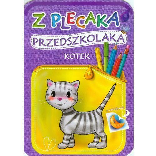 Z plecaka przedszkolaka Kotek, Skrzat