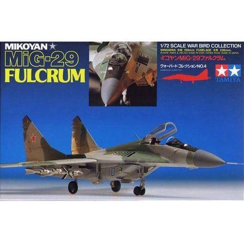 TAMIYA Mikoyan MiG-29 Fu lcrum - Tamiya, 60704