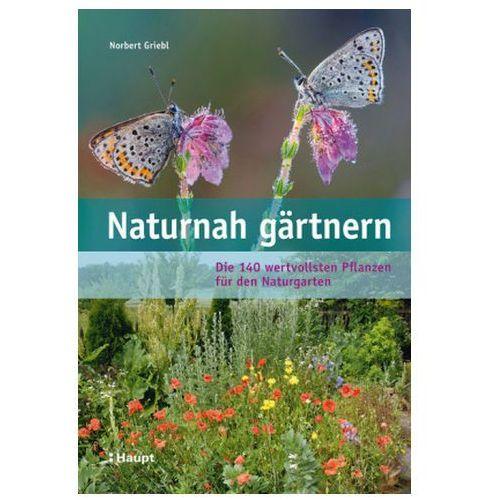Naturnah gärtnern (9783258078809)