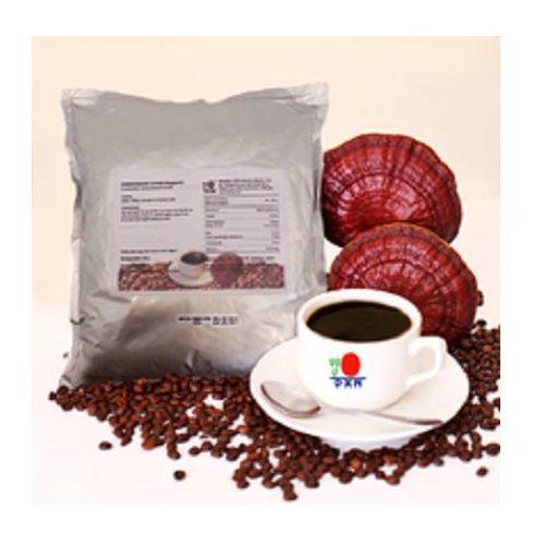 Kawa czarna opakowanie mega marki Dxn