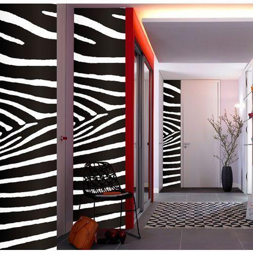 Panel samoprzylepny Wizard&Genius Zebra W 74504 - sprawdź w Decorations.pl