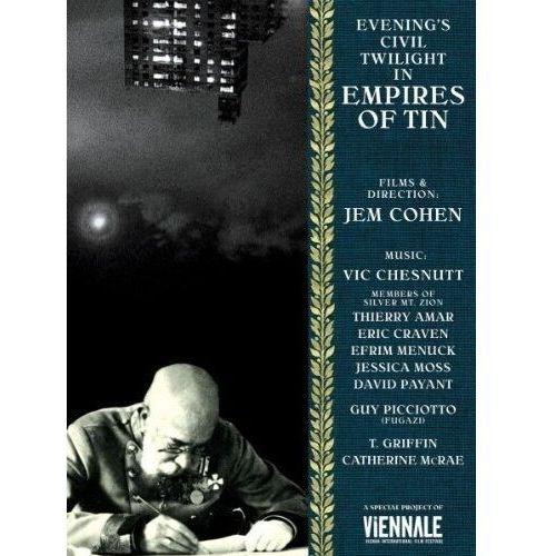 Evening's civil twilight in empires of tin marki Constellation