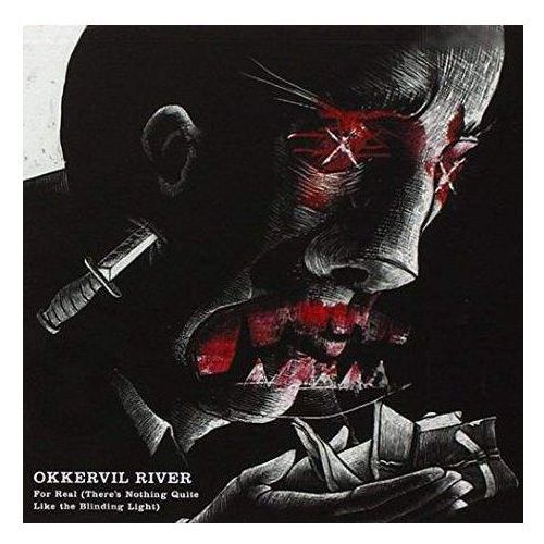 Okkervil River - For Real (there's Nothing Quite Like The Blinding Light)