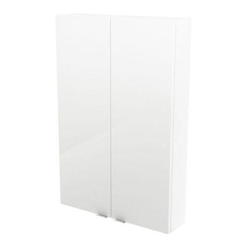 Szafka Cooke&Lewis Imandra 60 x 90 x 15 cm biała (3663602933274)