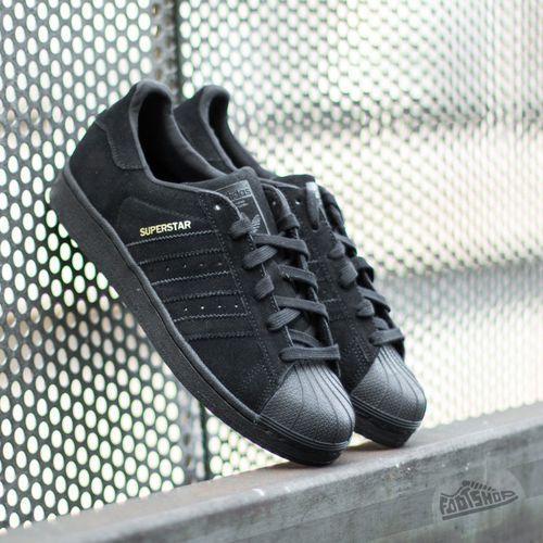Superstar City Series K Core Black US 7, adidas
