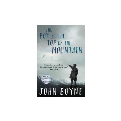 Boy at the Top of the Mountain, Boyne, John