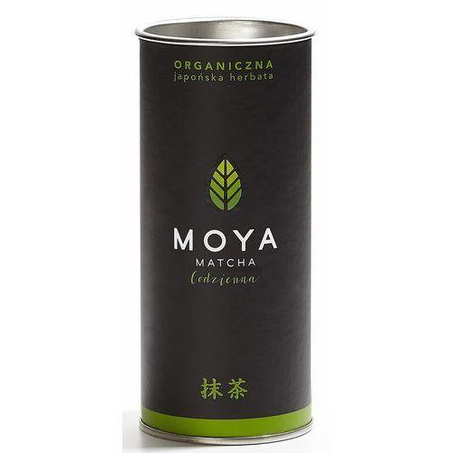072moya matcha Organiczna japońska zielona herbata matcha codzienna 30g - moya matcha