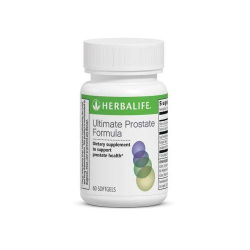 Kapsułki Herbalife Ostateczny prostaty formula 60 kapsułek