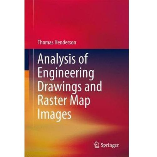 Analysis of Engineering Drawings and Raster Map Images