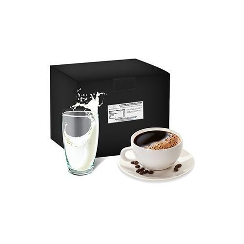 Kapsułki do Nescafe Dolce Gusto* MLEKO/LATTE 16 kapsułek - do 12% rabatu przy większych zakupach oraz darmowa dostawa (8033993870000)