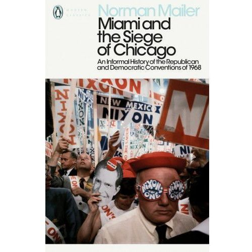 Miami and the Siege of Chicago (2018)