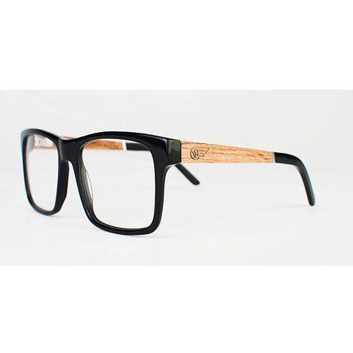 Woodys barcelona Okulary korekcyjne montmartre 113