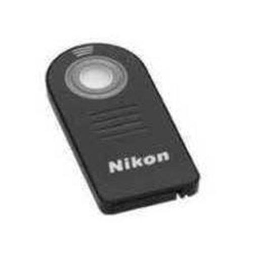 ml-l3 ir pilot zdalnego sterowania marki Nikon