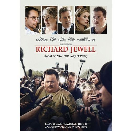 Richard Jewell (DVD) (7321930353671)