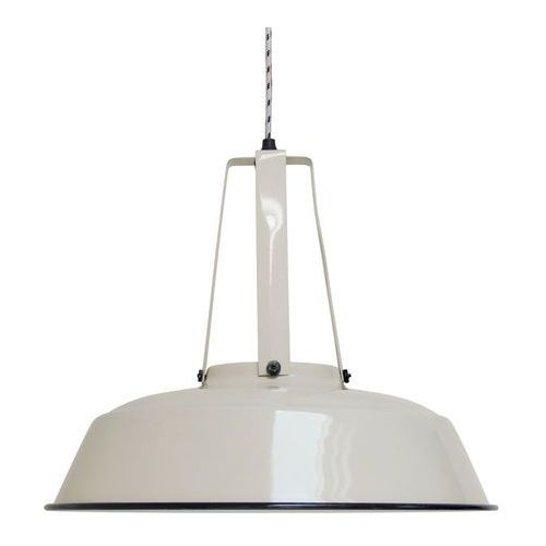 HK Living Lampa WORKSHOP L piaskowa VAA1082, VAA1082