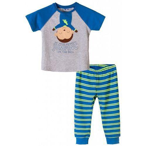 Pidżama chłopięca 100% Bawełna 1W3415