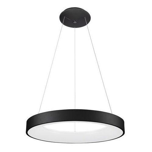 NOWOCZESNY LAMPA WISZĄCA LED OKRĄG ITALUX ALESSIA 5280 850RP