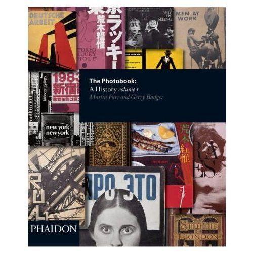The Photobook: History v. 1 (320 str.)