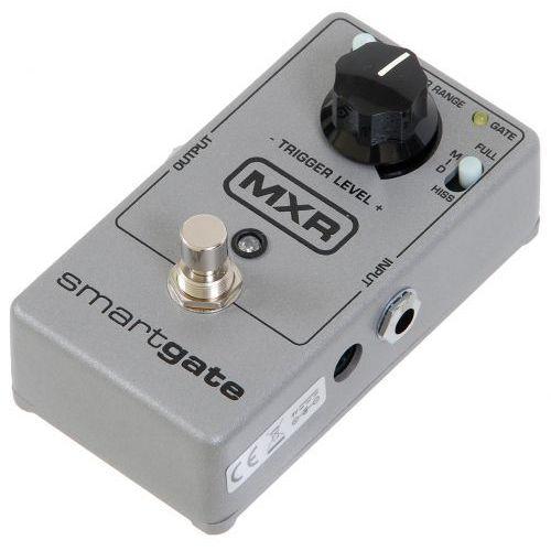 m135 smart gate - efekt gitarowy marki Mxr