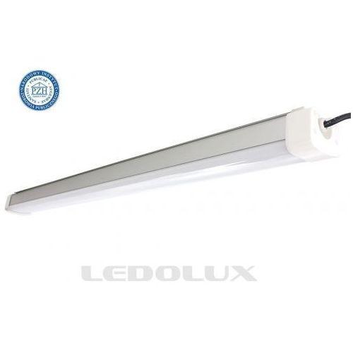 Lampa liniowa hermetyczna LED 50W LEDOLUX HERMES LOG N (5901691481565)