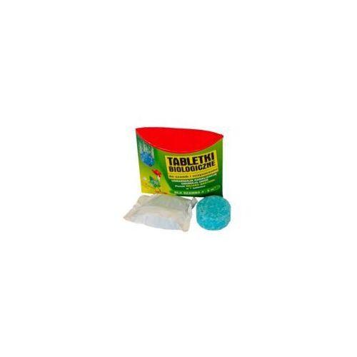 Tabletki biologiczne do szamb i oczyszczalni bioExpert 2 szt. oferta ze sklepu Bakterie i preparaty do szamba i oczyszczalni