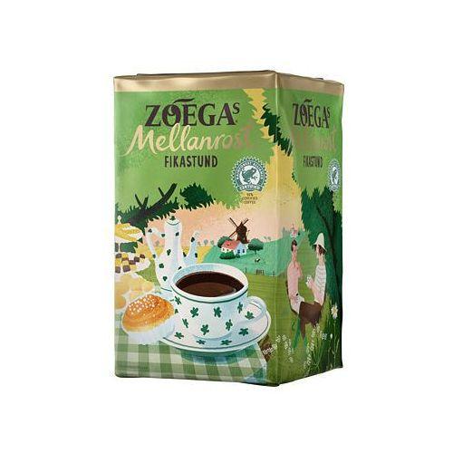 Zoega's Fikastund - kawa mielona - 450g